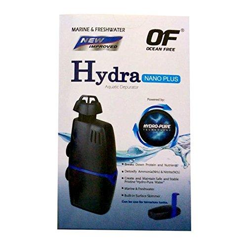 HYN Filtro Interior Hydra Nano Plus