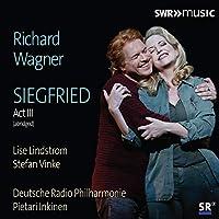 Siegfried Act III (Abridged)