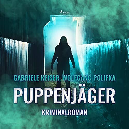 Puppenjäger audiobook cover art