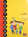 Lectogrup groc Nova edició (Lectogrup-Q. eficàcia lectora) - 9788441221352
