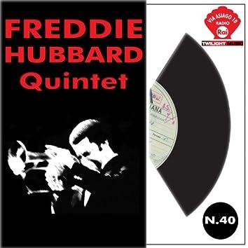 Freddie Hubbard Quintet