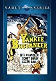 Yankee Buccaneer [Edizione: Stati Uniti] [Italia] [DVD]