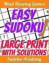 super easy sudoku for beginners