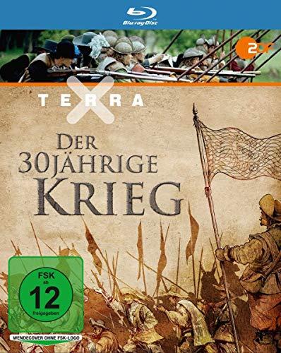 Terra X: Der Dreißigjährige Krieg [Blu-ray]