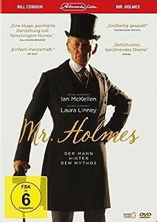 Mr. Holmes