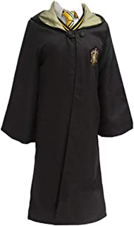 BestBang Halloween Unisex Adult Robe with Tie, Role-Playing Costume
