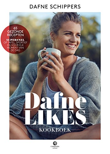 Dafne likes kookboek (Dutch Edition)