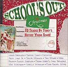 School's Out! Christmas