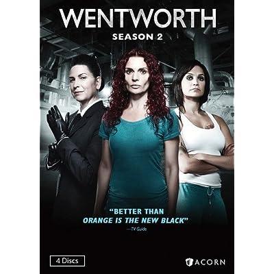 Online wentworth Wentworth (WIT)