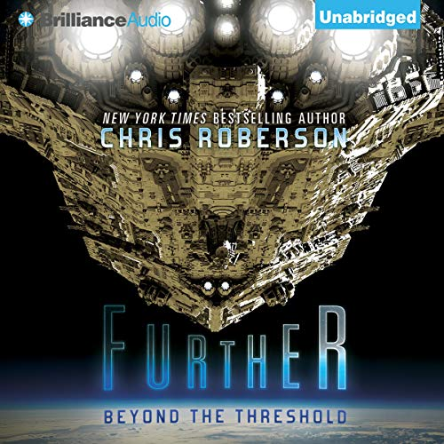 Further Audiobook By Chris Roberson cover art