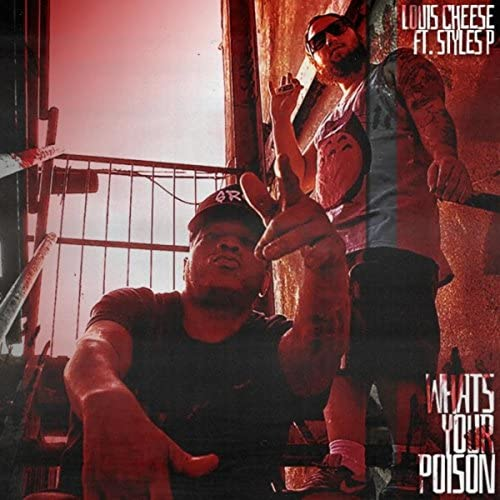 Louis Cheese feat. Styles P