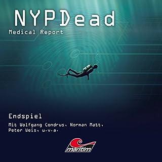 Endspiel (NYPDead - Medical Report 7) Titelbild