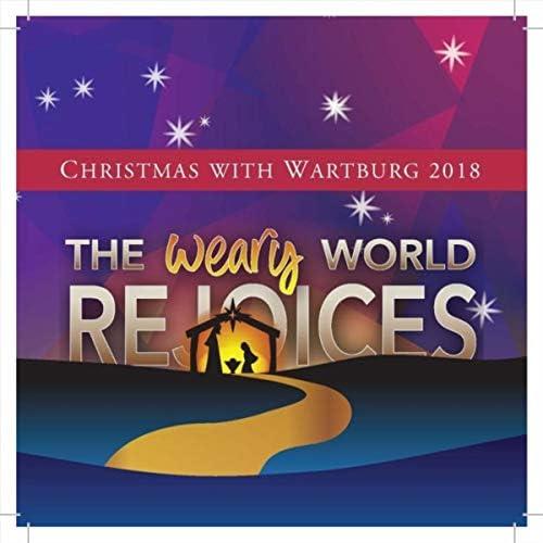 The Wartburg Choir, Wartburg College Wind Ensemble, Wartburg College Castle Singers, Wartburg College St. Elizabeth Chorale, Wartburg College Ritterchor, Wartburg College Kantorei & Wartburg College Kammerstreicher