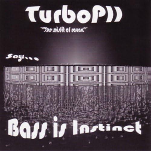 Turbo P II
