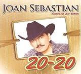 20-20: Ranchero Con Banda by Joan Sebastian (2010-01-26)