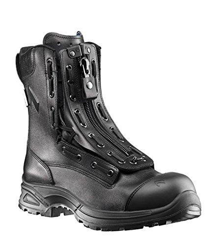 Haix Mens EMS/Station Airpower XR2 Medium Work Boots