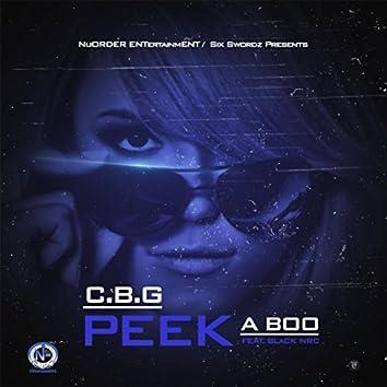 Peek-a-Boo (feat. Black_NRC)