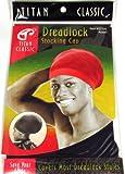 Titan Classic Dreadlock Stocking Cap Navy, Kufi...