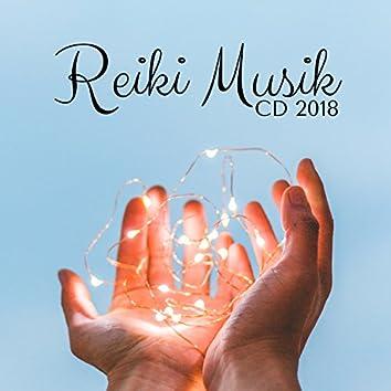 Reiki Musik CD 2018 - Heilung Musik für Körper und Seele