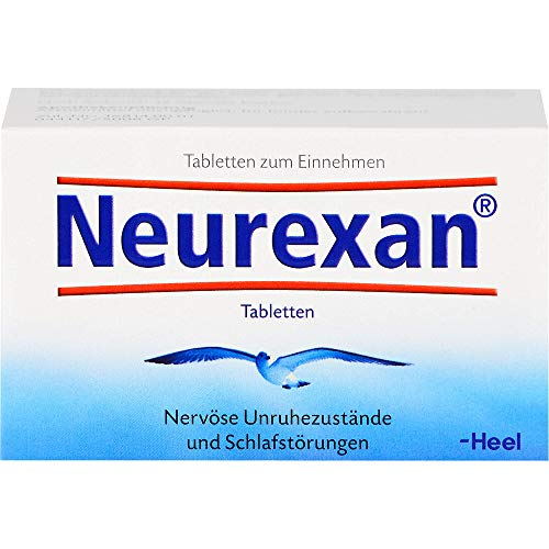 Neurexan Tabletten, 50 St.