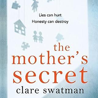 The Mother's Secret cover art