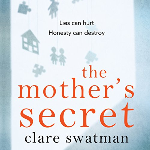 The Mother's Secret cover art