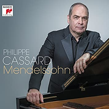 Lied, Op. 6, No. 2 in B Major: Allegro vivace