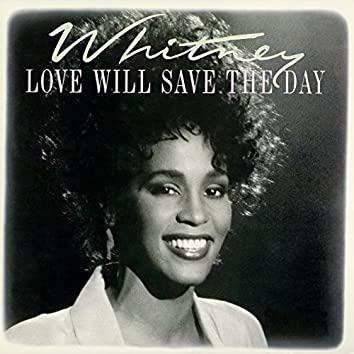 Dance Vault Mixes - Love Will Save The Day
