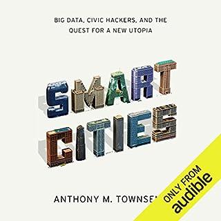 Smart Cities Titelbild