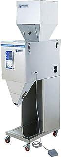 Machine de remplissage de poudre - Pour poudre - 10-999 g - 200 W
