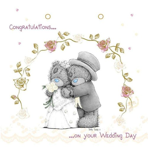 MTY meToYou g01D0228–sac pour mariages 15,5 x 14,5 x 11,5 cm
