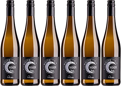 Erich Stachel White Moon Cuvée 2020 Trocken (6 x 0.75 l)