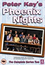 Peter Kay's Phoenix Nights: The Complete Series 2 [2001]