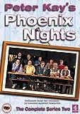 Peter Kay's Phoenix Nights: The Complete Series 2 [DVD] [2001]