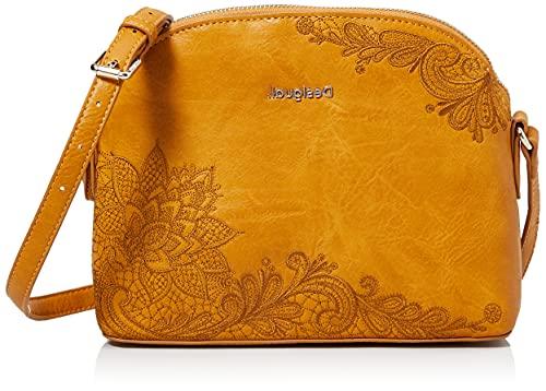 Desigual Accessories PU Across Body Bag - Sac à main -...