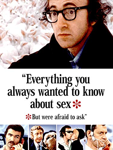 Everything You Always...Sex
