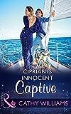 Cipriani's Innocent Captive (Mills & Boon Modern) (English Edition)
