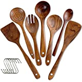 10 Best Wooden Utensils Sets