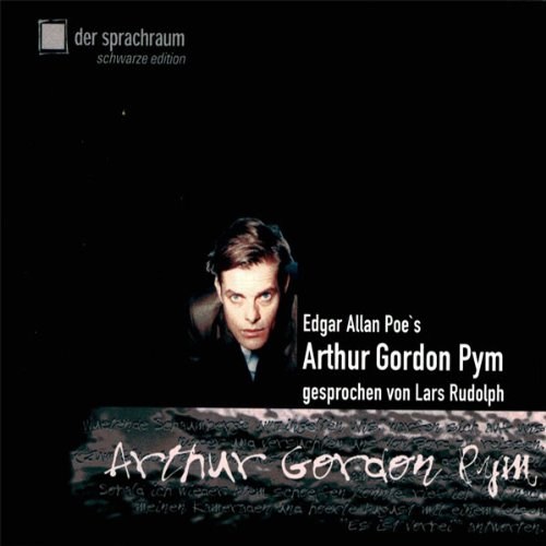 Arthur Gordon Pym  By  cover art