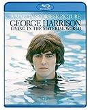 ジョージ・ハリスン/リヴィング・イン・ザ・マテリアル・ワールド Blu-ray image