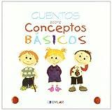 CONCEPTOS BÁSICOS - ESTUCHE: Colección completa: 00 (Cuentos sobre conceptos básicos)