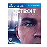 Detroit: Become Human (輸入版:北米) - PS4