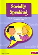 socially speaking book