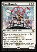 Magic: the Gathering - Ojutai Exemplars (027/264) - Dragons of Tarkir