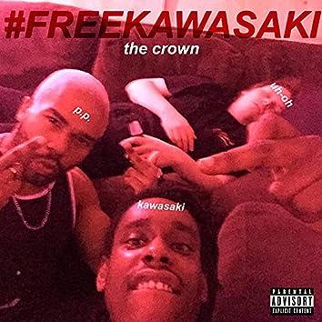 #FreeKawasaki