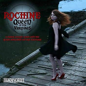 Rochine: Queen of the Vampires