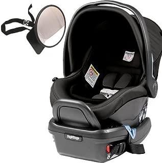 Peg Perego - Primo Viaggio 4-35 Car Seat w Back Seat Mirror - Atmosphere