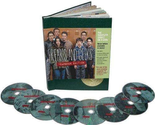 Freaks & Geeks: Complete Series [DVD] [Import]
