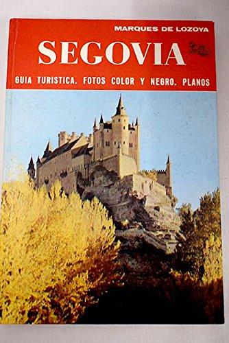 Segovia: guía turística