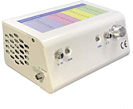 Air Purifiers   10 104 ug/mL MINI Medical Ozone Therapy Generator Machine with Ozone Destructor MOZ0.2 AD   by BLUMECA